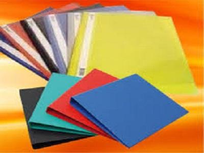 Carpetas y folders