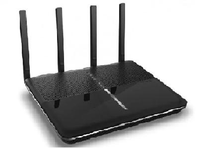 Routers y adaptadores Wifi